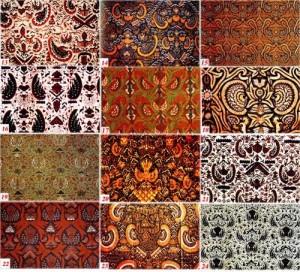 5 Hal Tentang Batik Jogja  outlet batik indonesia
