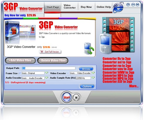 15 Best Free 3GP to MP4 Converter Software For Windows