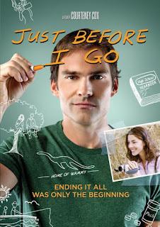 Just Before I Go (2015)[พากย์ไทย]
