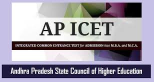 Andhra Pradesh ICET 2016 Notification, Application Procedure