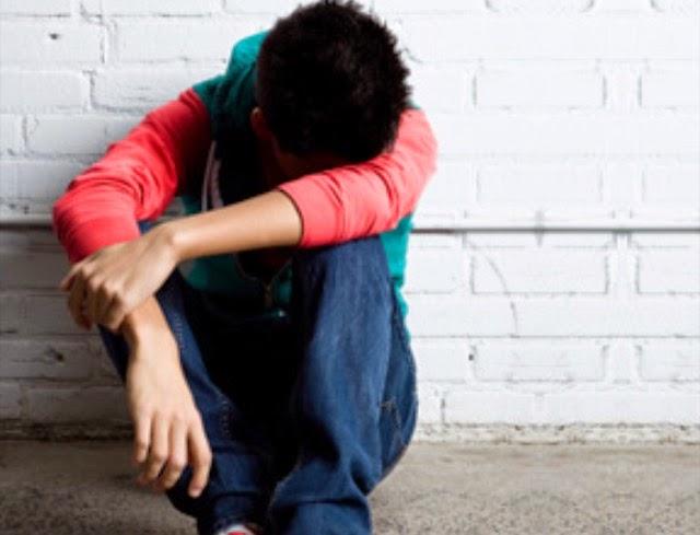 Suis les adolescents pdt abus