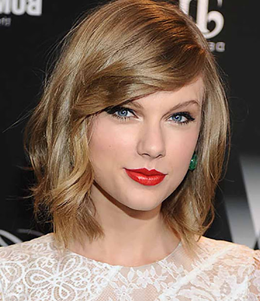 x taylor swift inspired hair