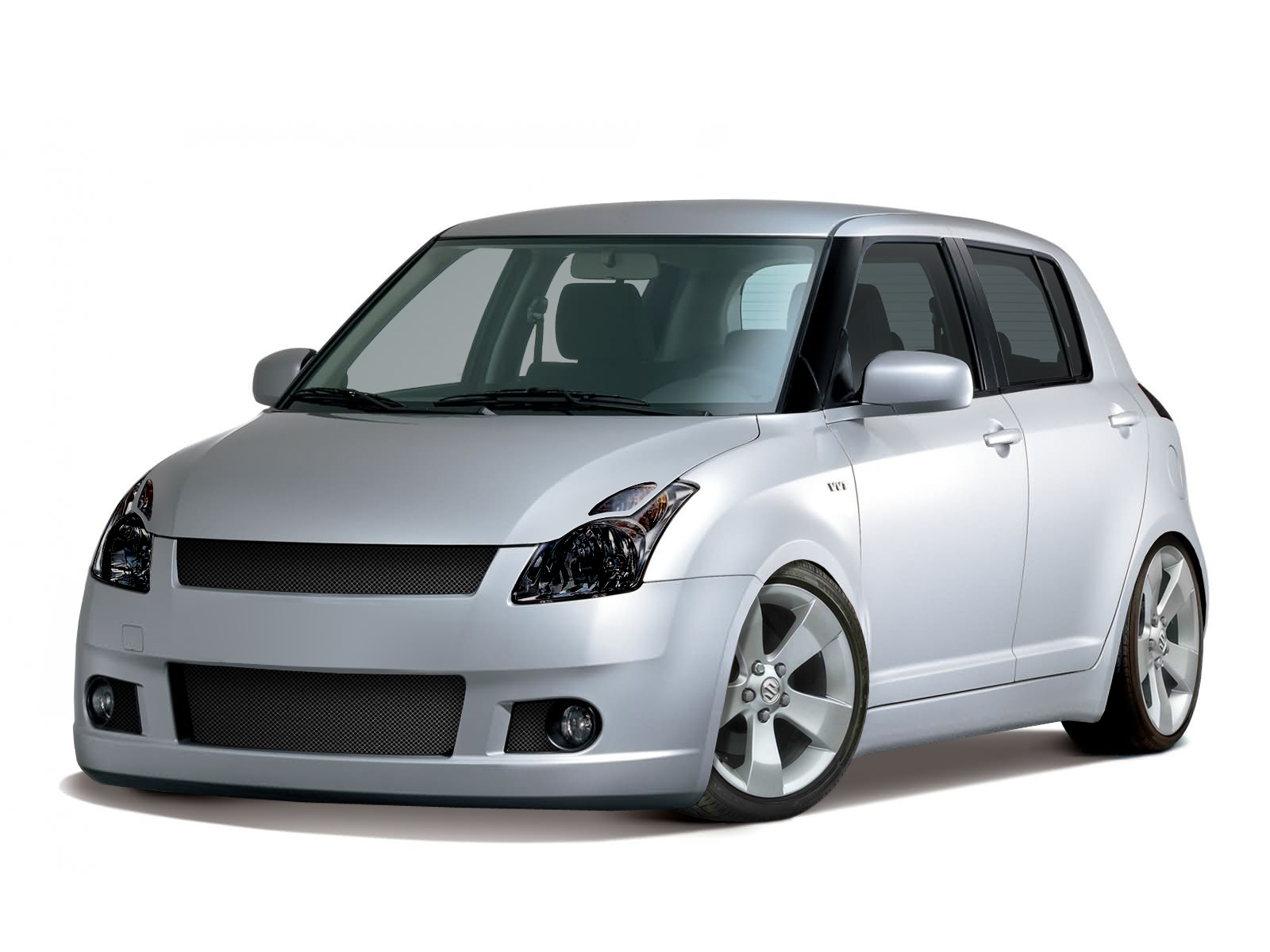 Car Suzuki Swift