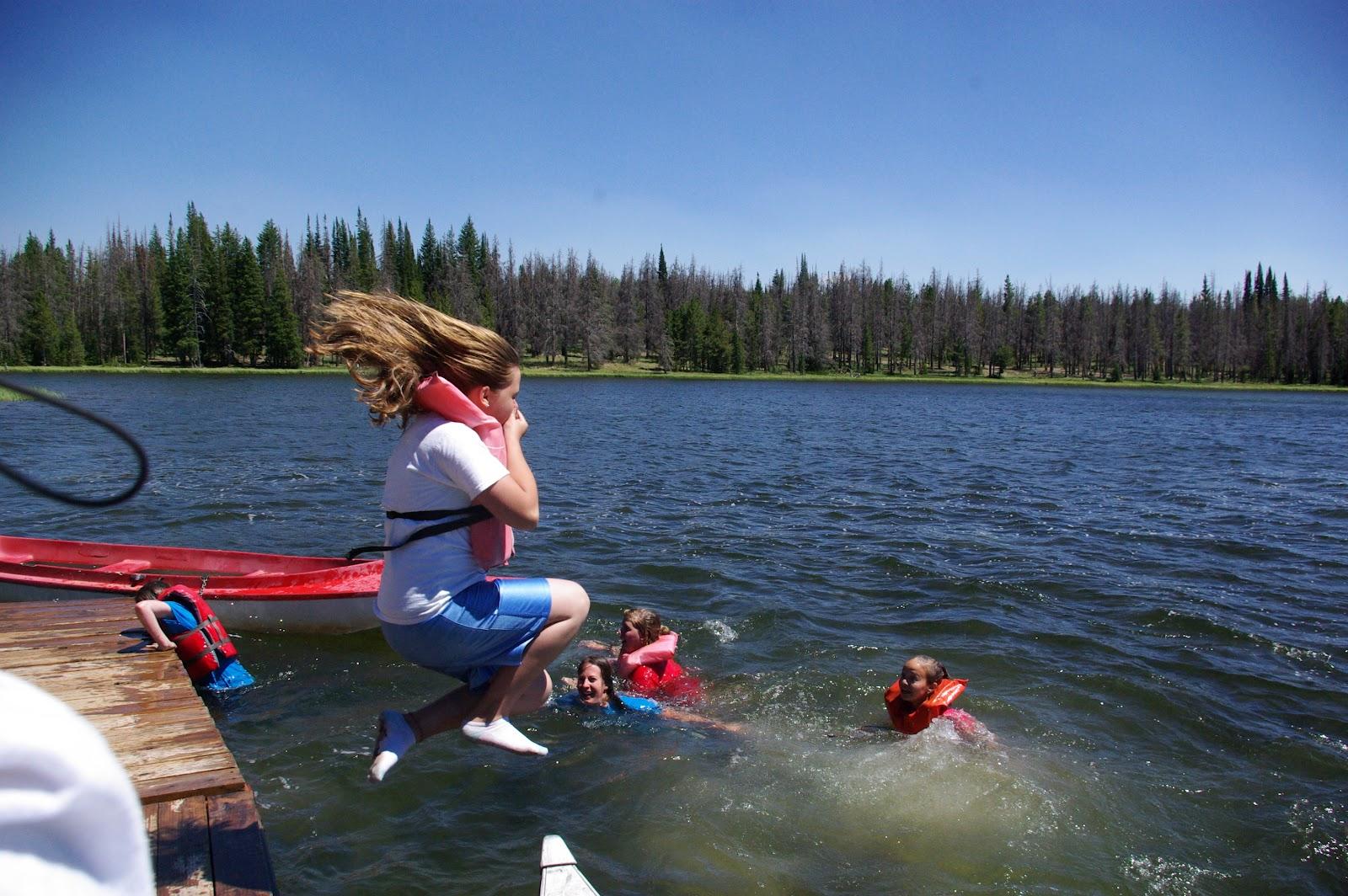 june lake girls June lake is a resort community in california's eastern sierra nevada.