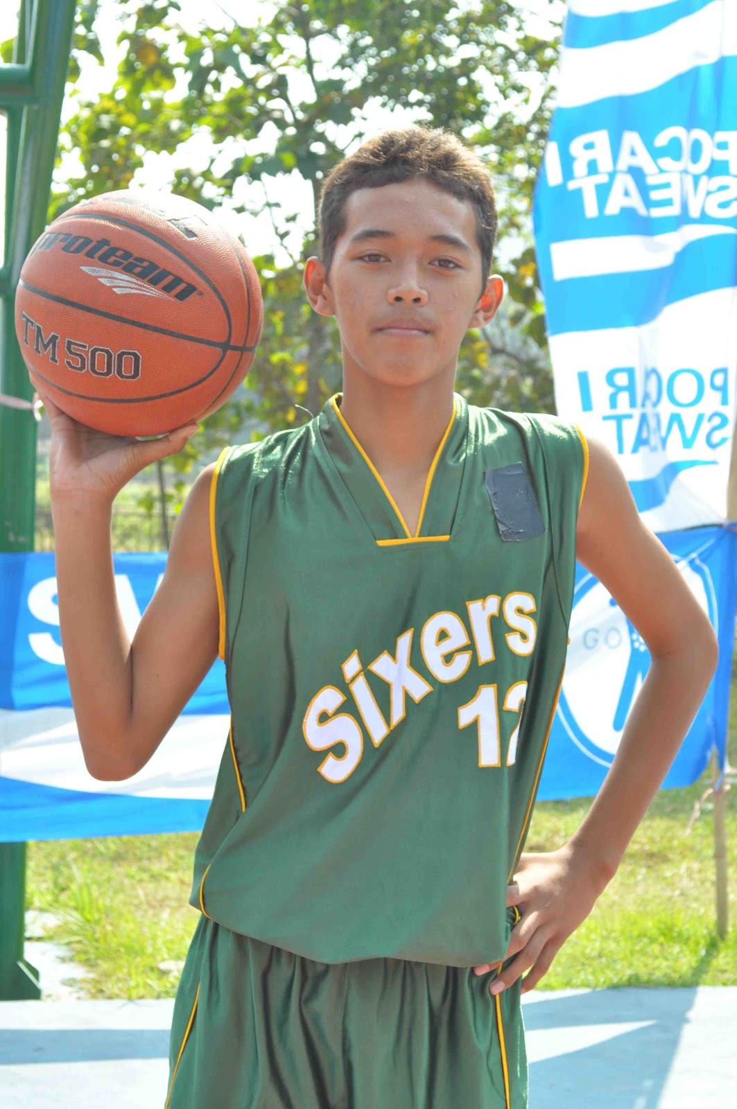 UNESA BASKETBALL COMPETITION