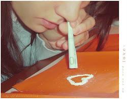 Esa droga que me hace mal.
