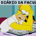 Diário da faculdade: Semana 1