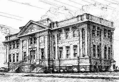 Canastota Library