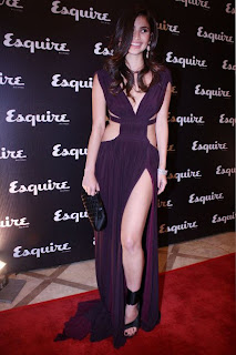 Anne Curtis fashionista