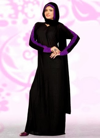 Exclusive Abaya Designs 2012-13