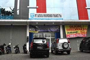 Batavia Prosperindo Finance Semarang