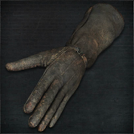 Butcher Gloves