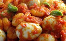 Resep praktis (mudah) sambal goreng telur puyuh spesial enak, lezat