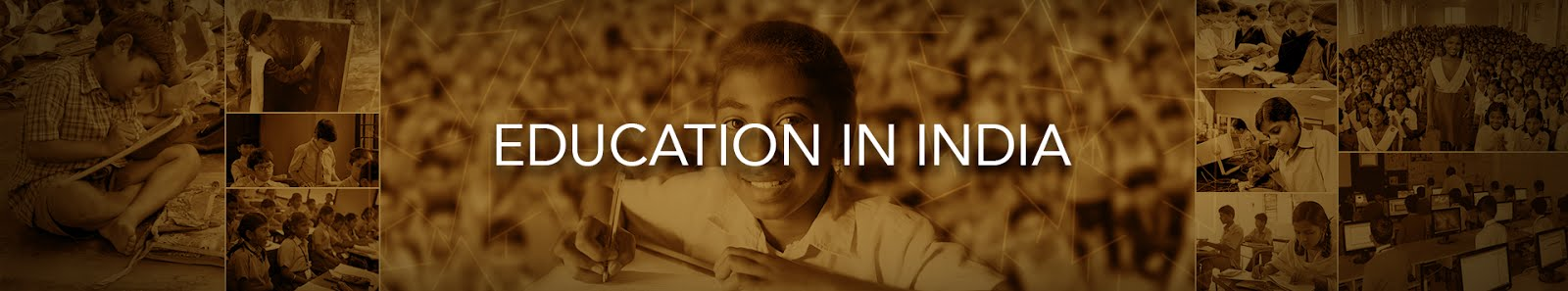 Education in India, Higher Education, School Education