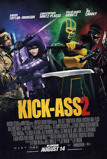 Kick-Ass 2 Full Movie 2013 Watch Online Free English Movie Poster