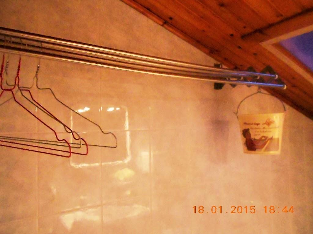 Una Vasca Da Bagno In Inglese : In mansarda da noi il mio bagno e il suo cambiamento lavanderia