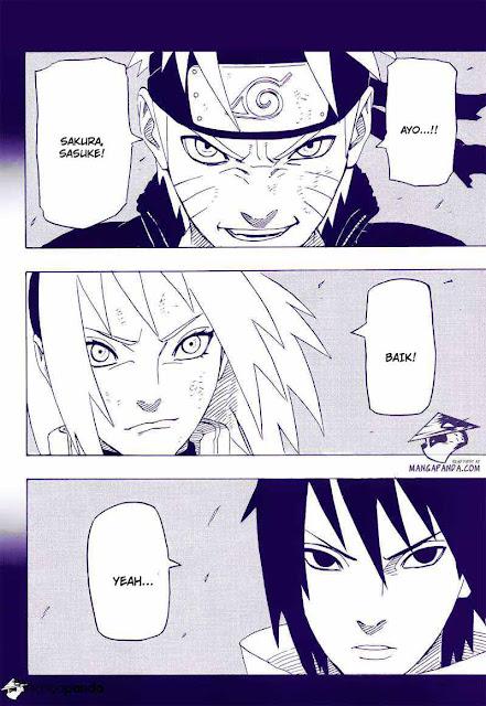 Komik Naruto 632 Bahasa Indonesia halaman 1