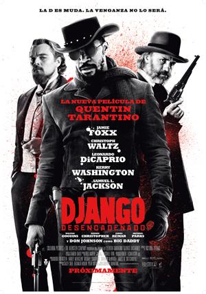 Django Desencadenado - Crítica