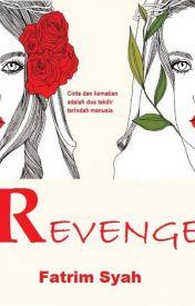 E-Novel 'REVENGE'
