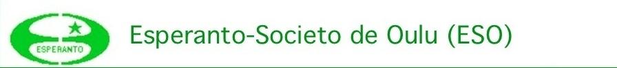 Esperanto-Societo de Oulu