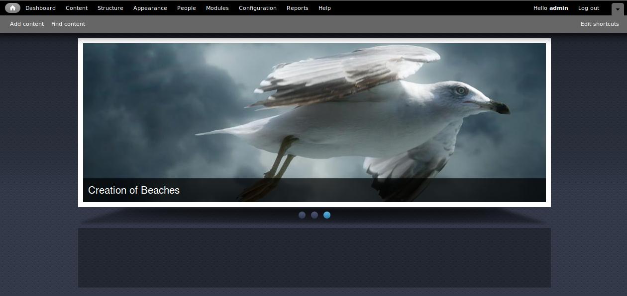 Drupal slideshow modules download
