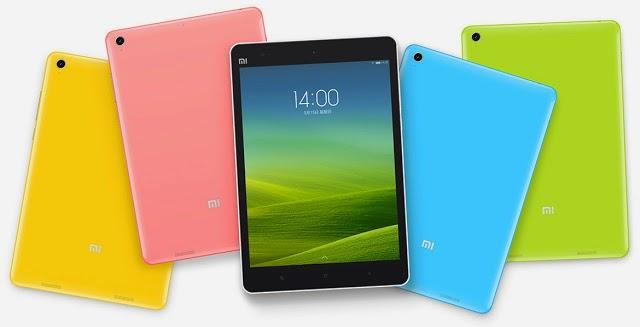 Xiaomi Mi Pad Sun Cellular