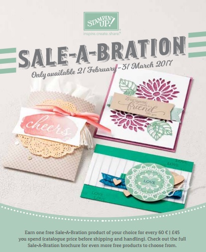 Extra Sale-a-Bration