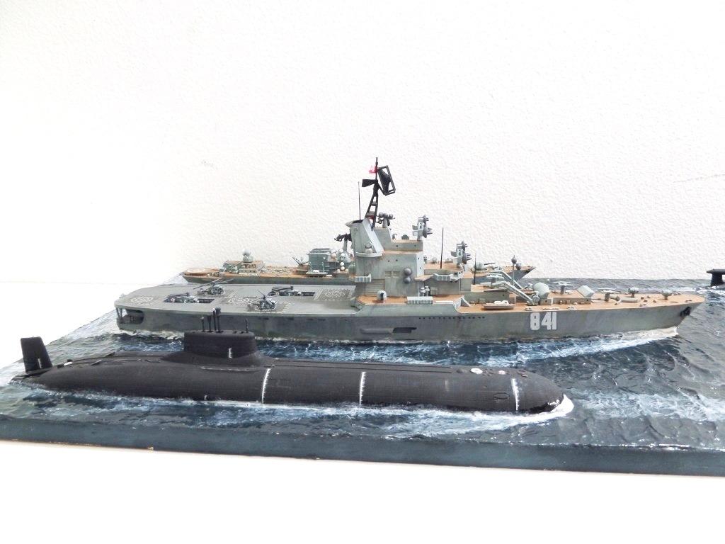 Erick Navas Modelismo Naval: TK-202 - ТК- 202