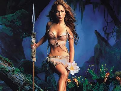 Jennifer Lopez hot image