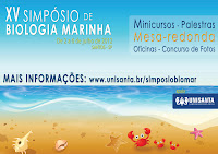 XV Simpósio de Biologia Marinha