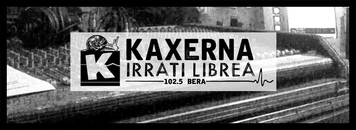 KAXERNA IRRATIA