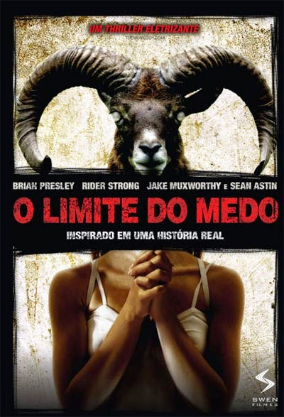 O Limite do Medo – Dublado (2007)