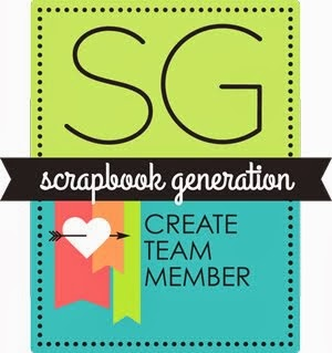 Scrapbook Generation