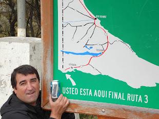 Parque Nacional LA PATAIA