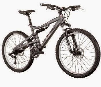 Rental Sepeda Santai | Angin | Cinta Di Padang