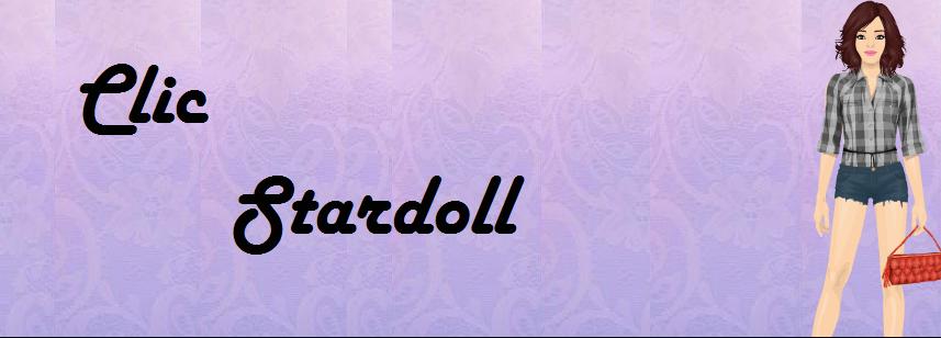 clic stardoll