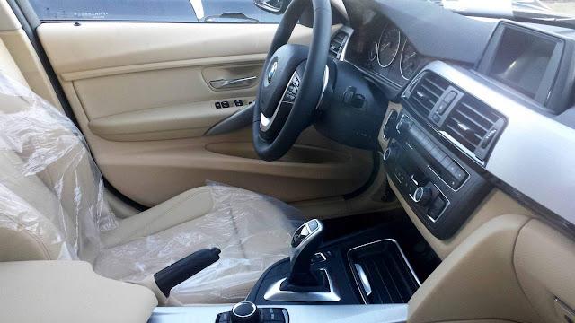 BMW 320i Flex 2015 - Preço