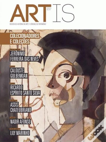 Artis - Revista de História da Arte e Ciências do Património (2014)