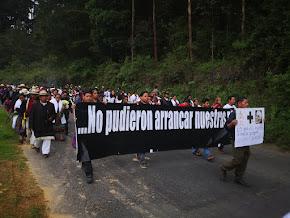 El Pueblo de Comalapa acompaña Inhumación de 172 víctimas del Conflicto Armado Interno