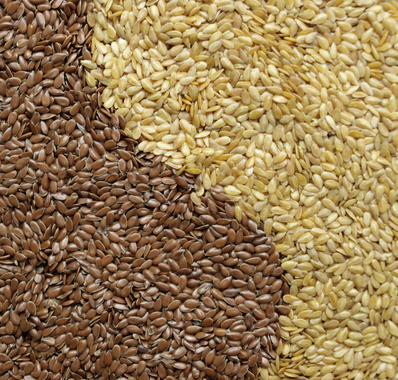 How to Buy Flax Seed