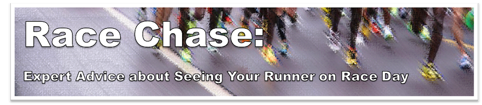 Race Chase: The Book