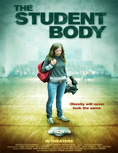 Ver The Student Body (2016) Online