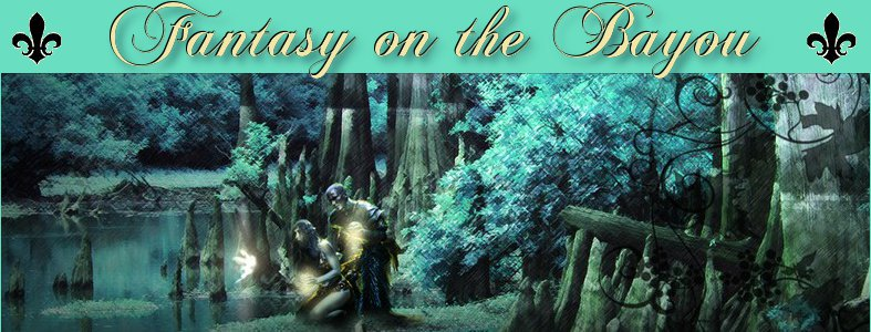 Fantasy on the Bayou Writers Conference