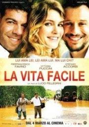 Ver La Vita Facile Película Online (2011)