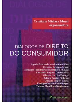 Livro: Dra. Cristiane Mussi
