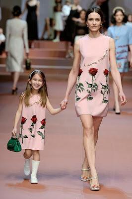 Cómo ser una Mamá Fashion y no morir en el intento (III)