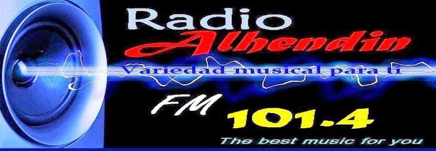 Radio Alhendín FM  101.4