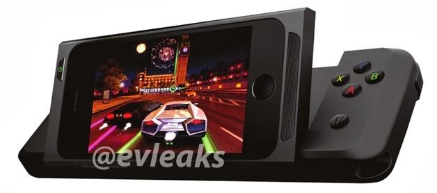 Razer unveils joystick to iPhone before time