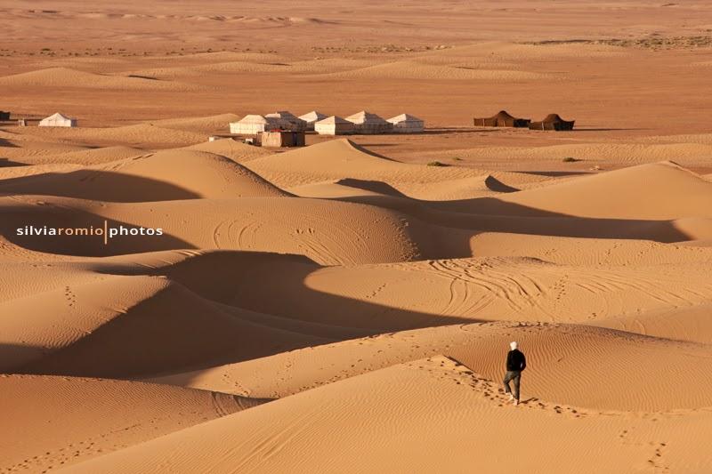 Tour Marocco Deserto