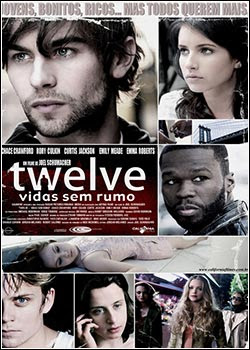 Download - Twelve - Vidas Sem Rumo DVDRip - AVI - Dublado